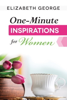 One-Minute Inspirations for Women, EPUB eBook