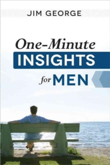 One-Minute Insights for Men, Paperback / softback Book