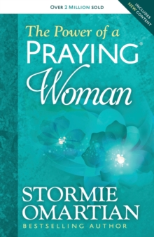 The Power of a Praying Woman, Paperback Book