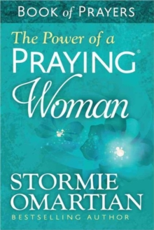 The Power of a Praying (R) Woman Book of Prayers, Paperback / softback Book