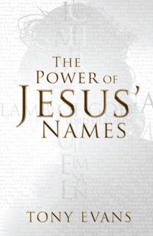 The Power of Jesus' Names, EPUB eBook