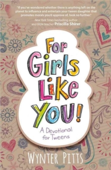 FOR GIRLS LIKE YOU, Paperback Book