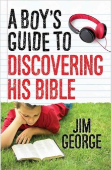 BOYS GUIDE TO DISCOVERING HIS BIBLE A, Paperback Book