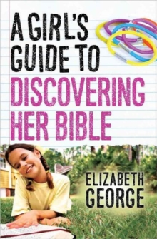 GIRLS GUIDE TO DISCOVERING HER BIBLE A, Paperback Book