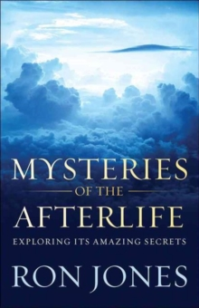 MYSTERIES OF THE AFTERLIFE, Paperback Book