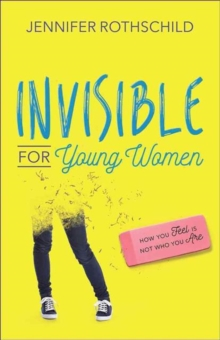 INVISIBLE FOR YOUNG WOMEN, Paperback Book