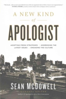 NEW KIND OF APOLOGIST A, Paperback Book