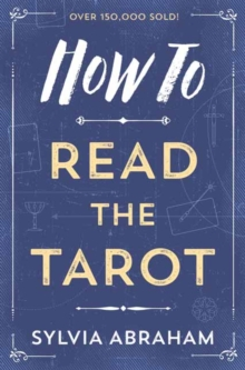 How to Read the Tarot, Paperback / softback Book