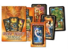 Easy Tarot : Learn to Read the Cards Once and for All!, Kit Book