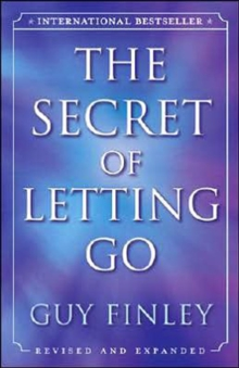 The Secret of Letting Go, Paperback Book