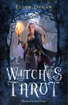 Witches Tarot, Kit Book