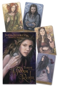 Tarot of the Hidden Realm, Kit Book