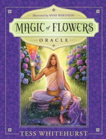 Magic of Flowers Oracle, Mixed media product Book
