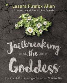 Jailbreaking the Goddess : A Radical Revisioning of Feminist Spirituality, Paperback Book
