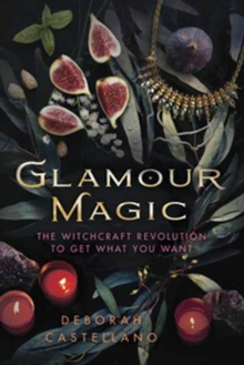Glamour Magic, Paperback Book