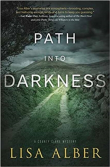 Path into Darkness, Paperback Book