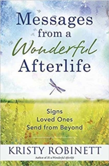 Messages from a Wonderful Afterlife, Paperback Book