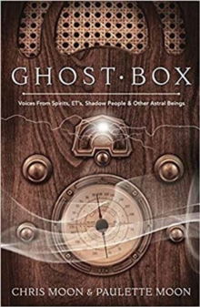 Ghost Box, Paperback Book
