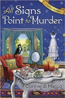 All Signs Point to Murder, Paperback Book