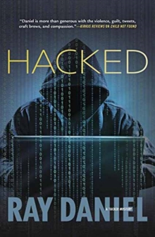 Hacked, Paperback / softback Book