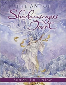 The Art of Shadowscapes Tarot, Paperback Book