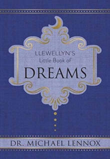 Llewellyn's Little Book of Dreams, Hardback Book