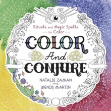 Color and Conjure, Paperback Book