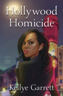 Hollywood Homicide, Paperback Book