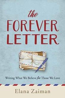 The Forever Letter, Paperback Book