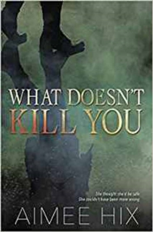 What Doesn't Kill You : A Willa Pennington, PI Mystery Book 1, Paperback Book