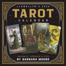 Llewellyn's 2020 Tarot Calendar : Insights, Spreads and Tips, Calendar Book