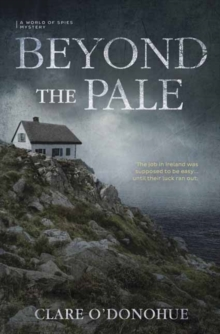 Beyond the Pale : A World of Spies Mysteries Book 1, Paperback Book