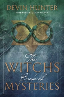 Witch's Book of Mysteries,The, Paperback / softback Book