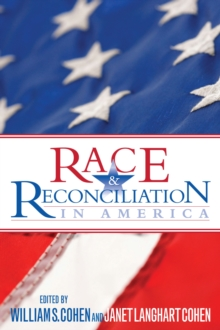Race and Reconciliation in America, EPUB eBook