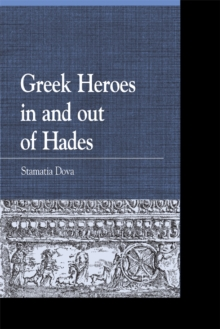the concept of heroism in the classical greek literature