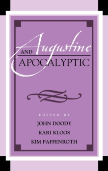 Augustine and Apocalyptic, Hardback Book