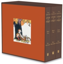 The Complete Calvin and Hobbes, Hardback Book
