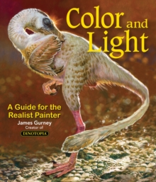 Colour and Light : A Guide for the Realist Painter, Paperback Book