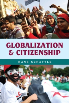 Globalization and Citizenship, Paperback Book