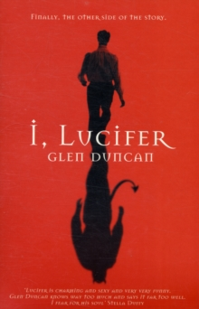 I, Lucifer, Paperback / softback Book