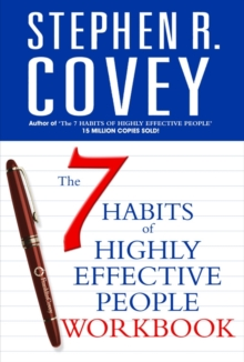 The 7 Habits of Highly Effective People Personal Workbook, Paperback / softback Book