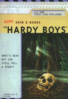 Skin and Bones, EPUB eBook