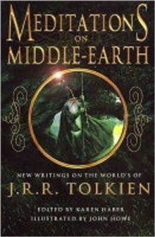 Meditations On Middle Earth, Paperback / softback Book