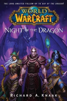 World of Warcraft: Night of the Dragon, Paperback Book