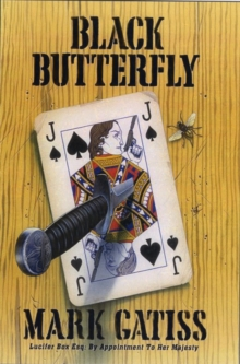 Black Butterfly : A Lucifer Box Novel, Paperback Book
