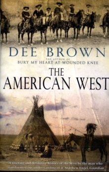 The American West, Paperback Book
