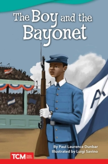 The Boy and the Bayonet Read-along ebook, EPUB eBook