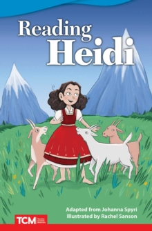 Reading Heidi Read-Along eBook, EPUB eBook