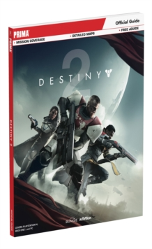 Destiny 2, Paperback Book