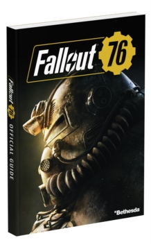 Fallout 76 : Official Guide, Paperback / softback Book